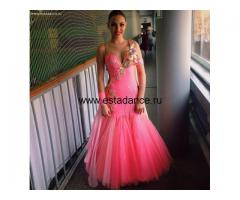 Платье стандарт