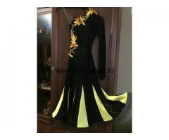 Платье LA Юниоры-1