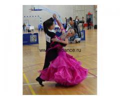 Платья для бальных танцев ю-1 и ю-2