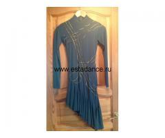 Платье на латину