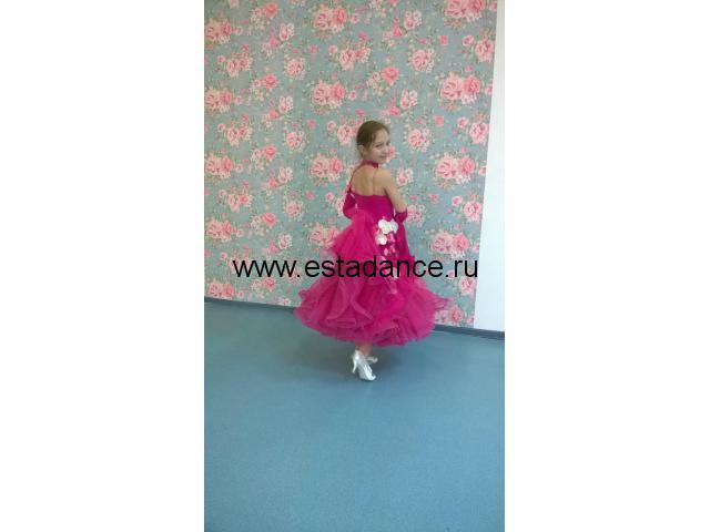 Платье стандарт для ю1