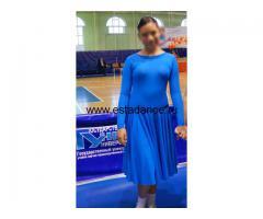 Рейтинговое платье на рост 152-158 см.