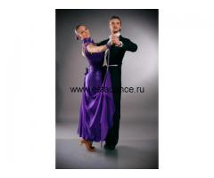 Продается платье для европейской программы (St)